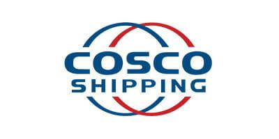 Logo Cosco Shipping