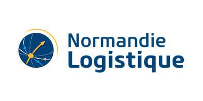 Logo Normandie-Logistique