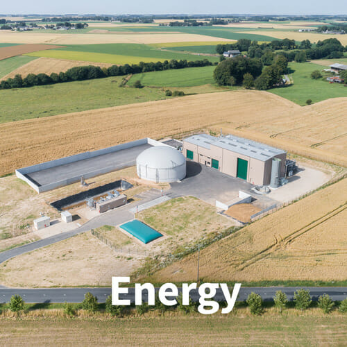 Energy Le Havre Normandy