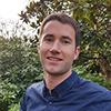 Antoine SIMON<br>Chargé de mission Immobilier - Foncier